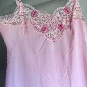 Pink slip vintage 38